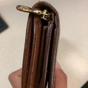 Louis Vuitton Bags - Louis Vuitton Porte Tressor wallet